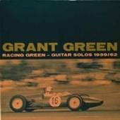 CD+DVD Grant Green Racing green ~ guitar solos 1959/62