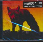 CD Prodigy the Prodigy the: CD The day is my enemy
