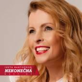 CD Bartosova iveta Bartosova iveta: CD Nekonecna/best of