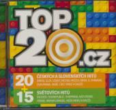 2xCD Various Top20.cz 2015/1