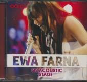 2xDCD Farna ewa Farna ewa: 2xDCD G2 acoustic stage/dvd