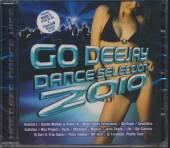 CD Various Various: CD Go deejay dance selection 2010