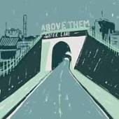 VINYL Above Them Water lane [vinyl]