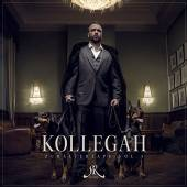 CD Kollegah Zuhaeltertape 4