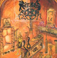 CD Nocturnus Nocturnus