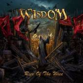 CD  Wisdom Rise of the wise limited edition