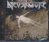 CD Nevermore CD Nevermore Dreaming neon black