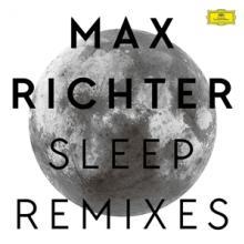 VINYL Richter Max Sleep remixes [vinyl]