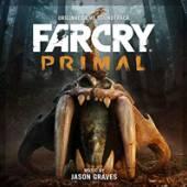 CD+DVD Jason Graves Far cry primal: original game soundtrack