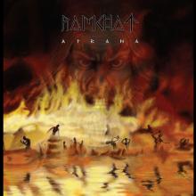 VINYL Ramchat Atrana [vinyl]