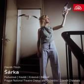 2xCD Fibich Zdenek Sarka. opera /m.podvalova,l.havlak,m.kra