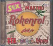 CD Ac+ Sex, malibu & rokenrol