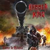 VINYL Hammer King King is rising [vinyl]
