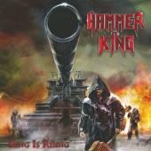 CD Hammer King King is rising