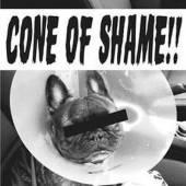 MLP Faith No More Cone of shame clear
