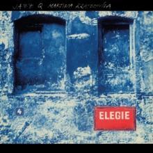 2xCD Jazz Q Elegie