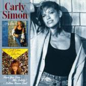 CD+DVD Carly Simon Have you seen me lately c/w letters never sent