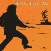 VINYL Perry Lee & The Upsetters Revolution dub [vinyl]