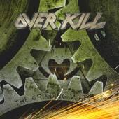 CD Overkill CD Overkill Grinding wheel