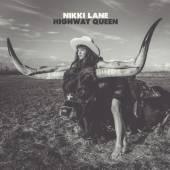 VINYL Lane Nikki Highway queen ltd. [vinyl]