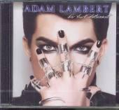 CD Lambert Adam For your entertainment