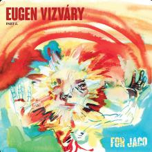CD Vizvary Eugen For jaco