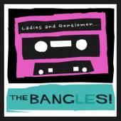 VINYL Bangles Ladies and gentlemen...the bangles! (red colored v [vinyl]