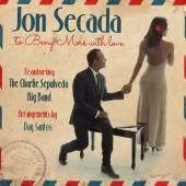 CD Secada Jon To beny more with love
