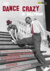 DVD Dance Crazy In Hollywood - Kup Dance crazy in holly ood - a film about