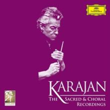 CD Karajan Herbert Von The sacred and choral recordings (29 cd)