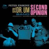 CD Erskine Peter Second opinion