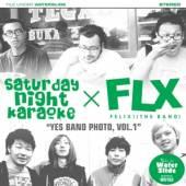 CD Saturday Night Karaoke/felix (the Band) Yes band photo, vol. 1