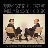 CD Darin Bobby & Mercer Johnny Two of a kind
