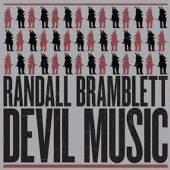 CD Randall Bramblett Devil music