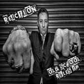 CDEP Reaction Old school rules ep