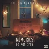 CD Chainsmokers Memories: do not open