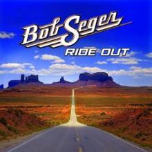 VINYL Seger Bob Ride out [vinyl]
