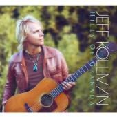 CD Jeff Kollman Hills of granada