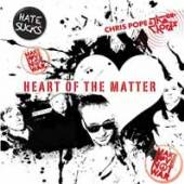 CDS Chords Uk The Heart of the matter