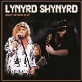 2xVINYL Lynyrd Skynyrd Back for more in '94 [vinyl]