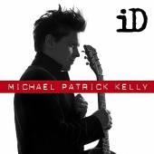 CD Kelly Michael Patrick Id