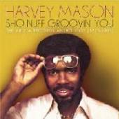 CD+DVD Harvey Mason Sho nuff groovin' you: the arista records antholog
