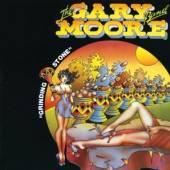 CD Gary Moore Band Grinding stone