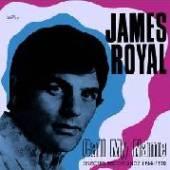 CD James Royal Call my name: selected recordings 1964-1970