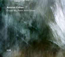 CD Cohen Avishai Cross my palm with silver