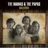 2xVINYL Mamas & The Papas Collected -hq- [vinyl]