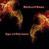 CD Richard Bone The age of falconry
