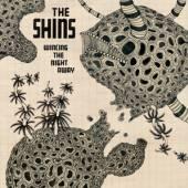 CD The Shins Wincing the night away