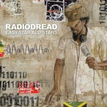 VINYL Easy Star All Stars Radiodread -spec- [vinyl]