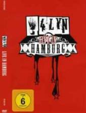 CD+DVD 4lyn Live in hamburg (cd+dcd)